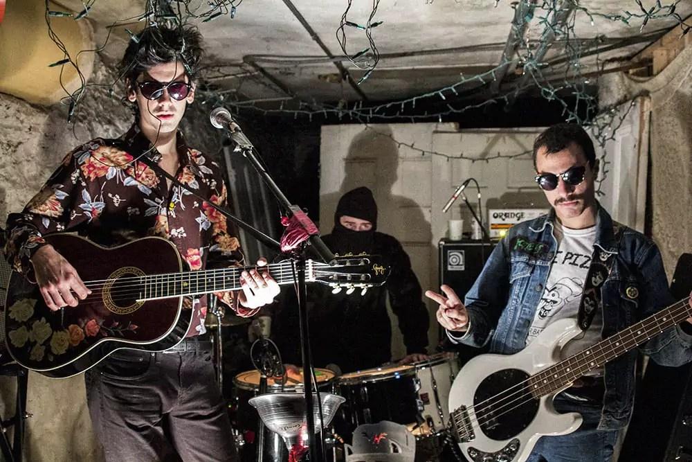 Punk, folk, jazz, electro… Des concerts tout l'été au Mudd Club