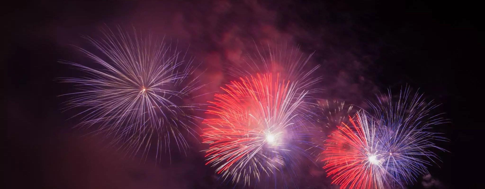 Petit bal pop' et feu d'artifice jeudi 14 juillet à Strasbourg