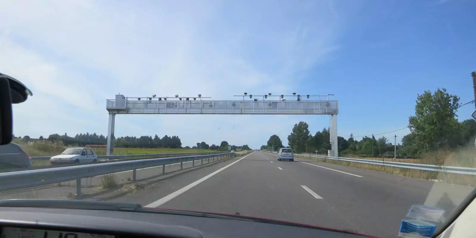 Le gouvernement n'exclut pas un retour de l'écotaxe en Alsace