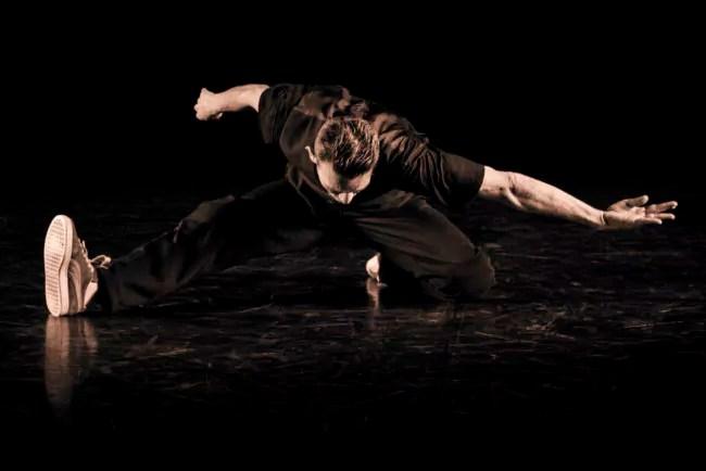 La danse Hip Hop, coeur du propos de De(s)génération (Photo DR)