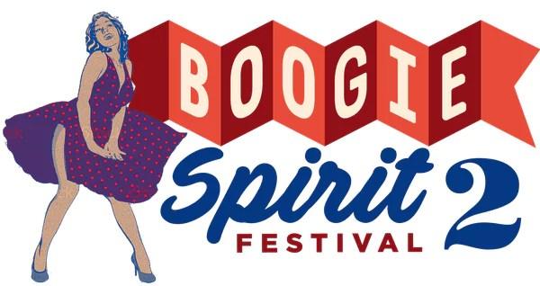 Fin janvier, on va tous danser au Boogie Spirit Festival !