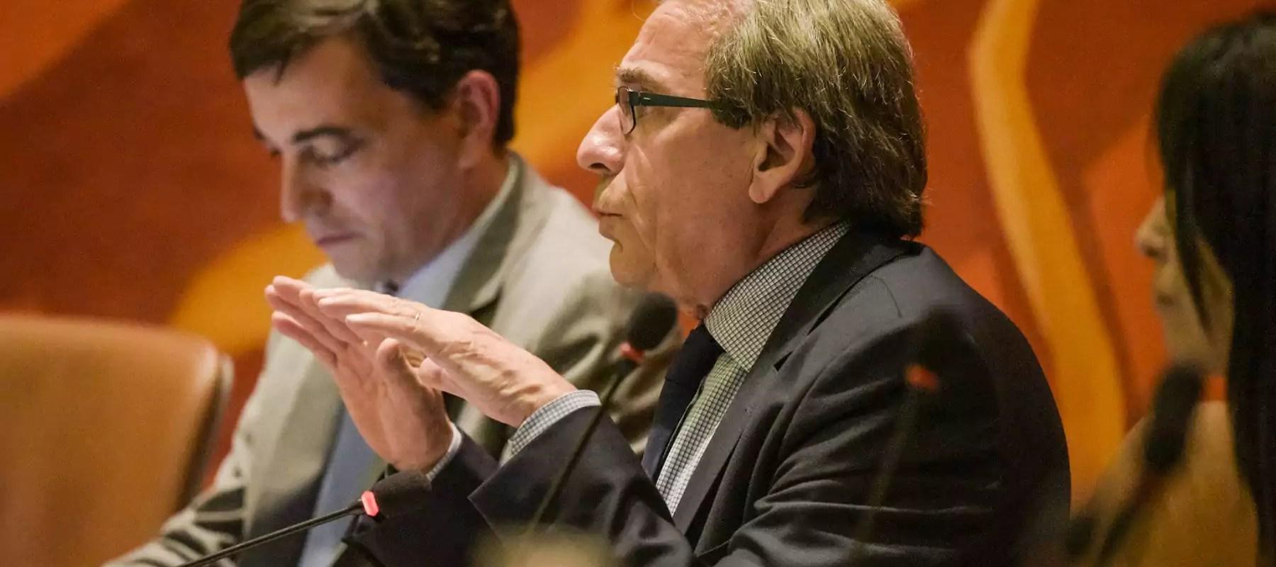Le conseil municipal étudiera un budget stable sans hausse d'impôts