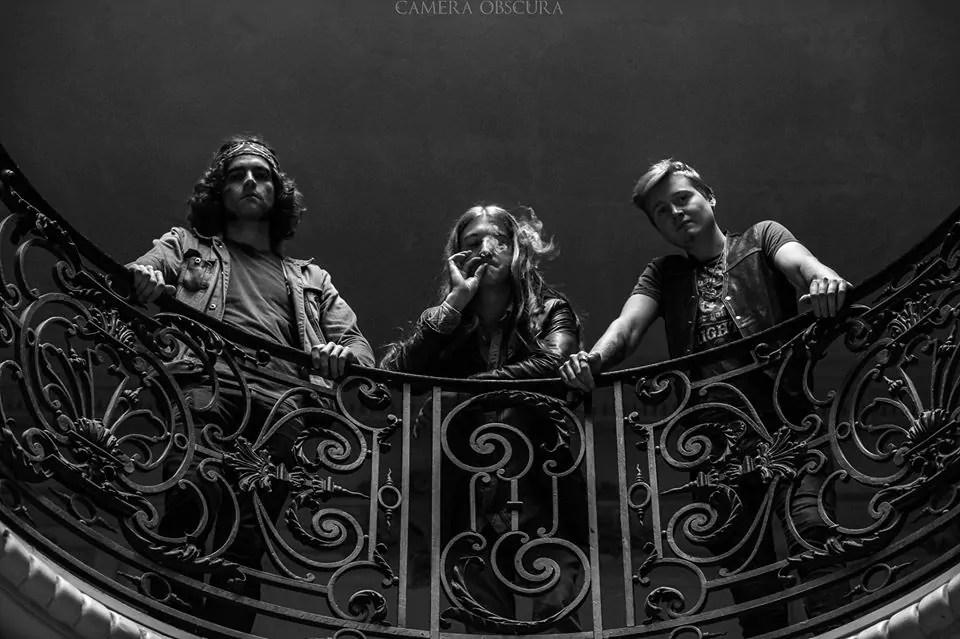 Pour leur second album, les Iron Bastards toujours autant «Fast and Dangerous»