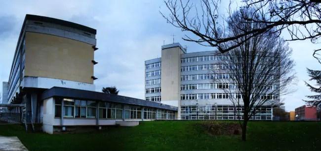 Il y a encore des progrès à faire pour la lutte anti sexiste sur le campus de Strasbourg (Photo wikimedia commons/cc)
