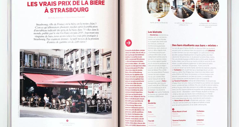 Pour les 5 ans de Rue89 Strasbourg, votez pour le thème du magazine