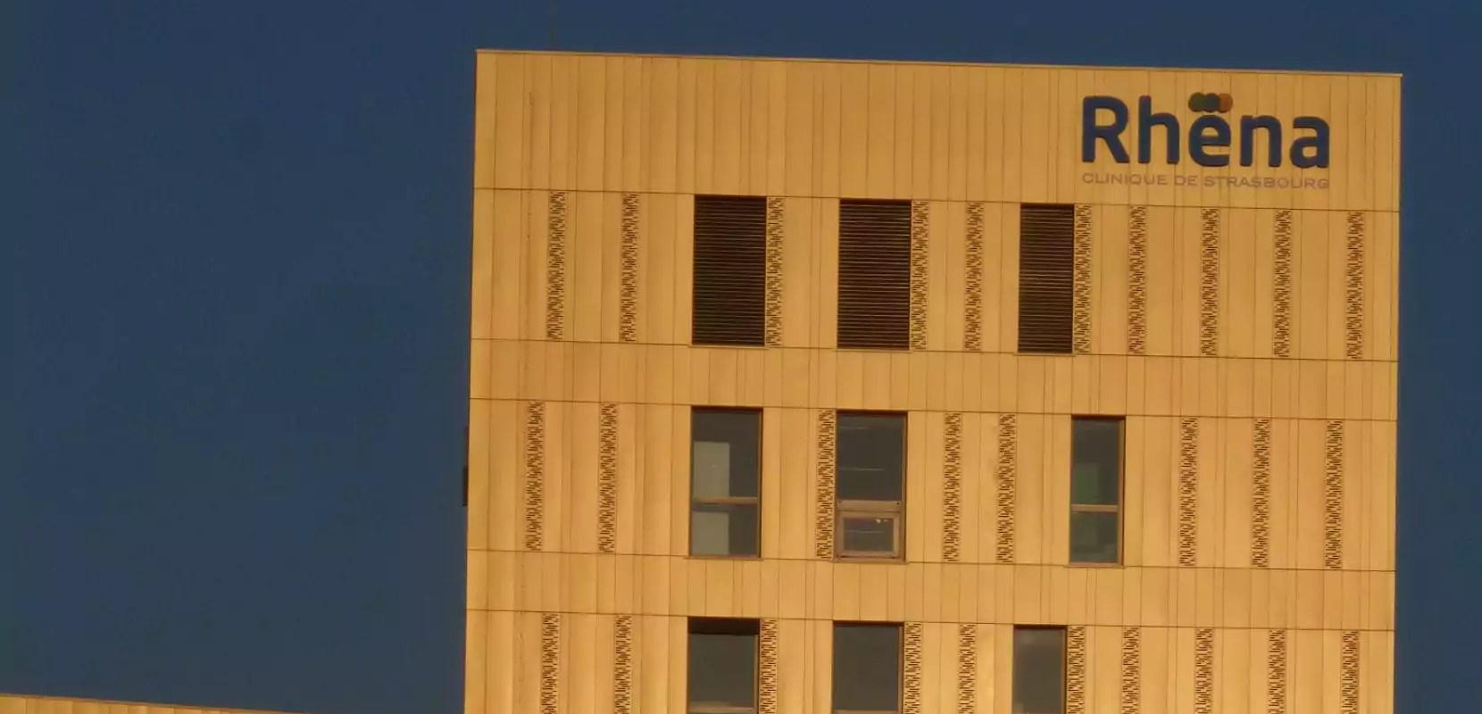 Après le conseil municipal, la clinique Rhéna devra finalement payer ses terrains