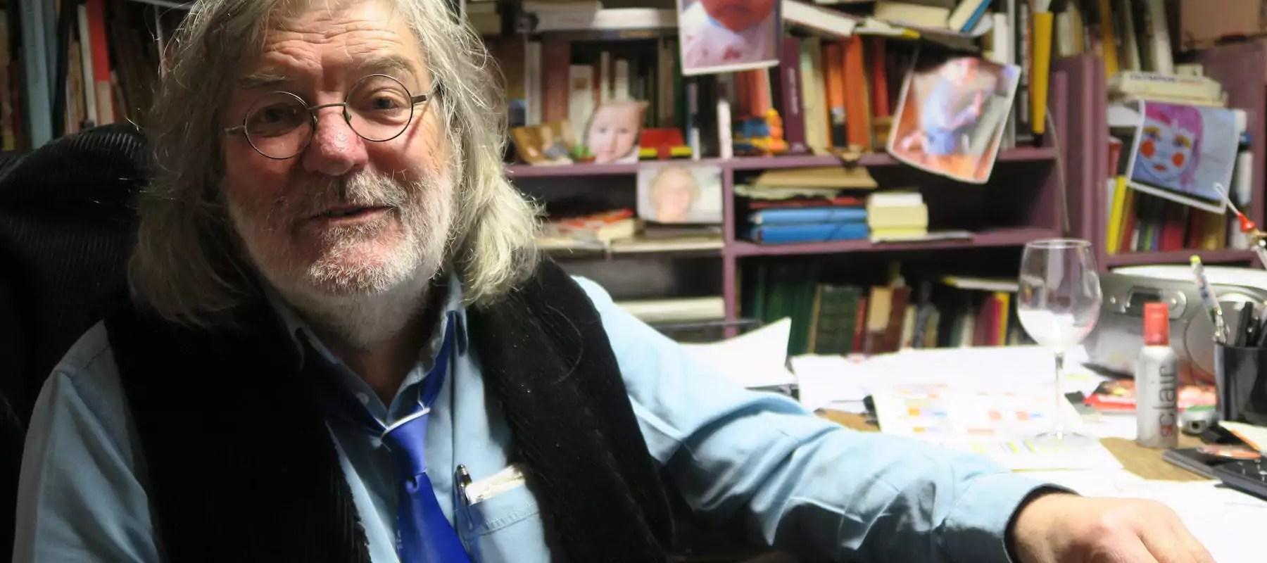 Roger Siffer : «pas de sketchs sur les djihadistes, parce qu'on a peur»