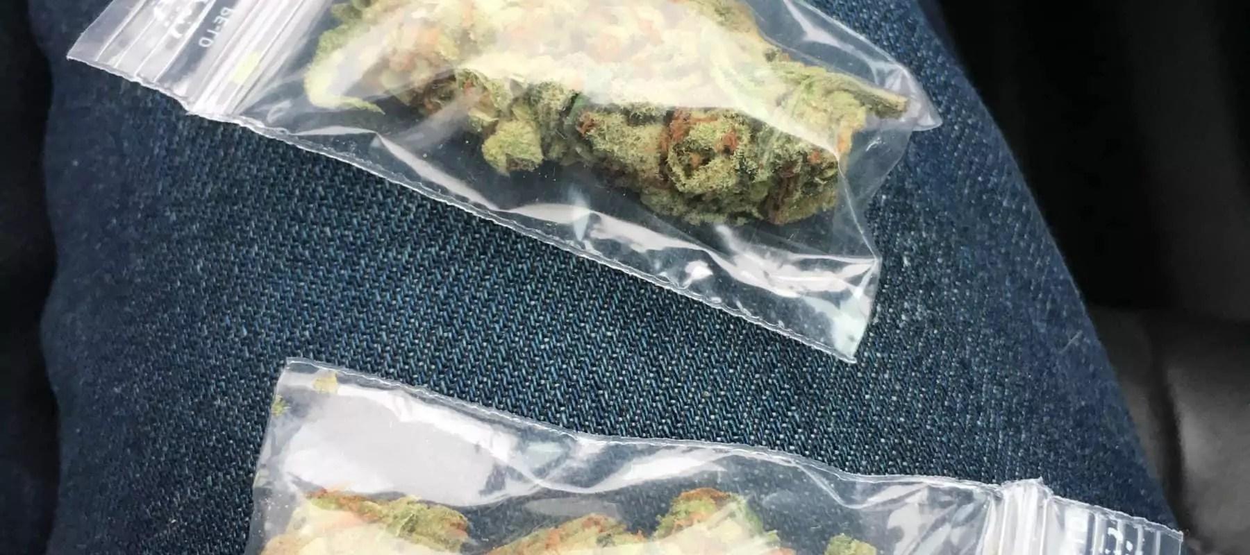 Acheter de la drogue, aussi simple qu'au «drive» du MacDo