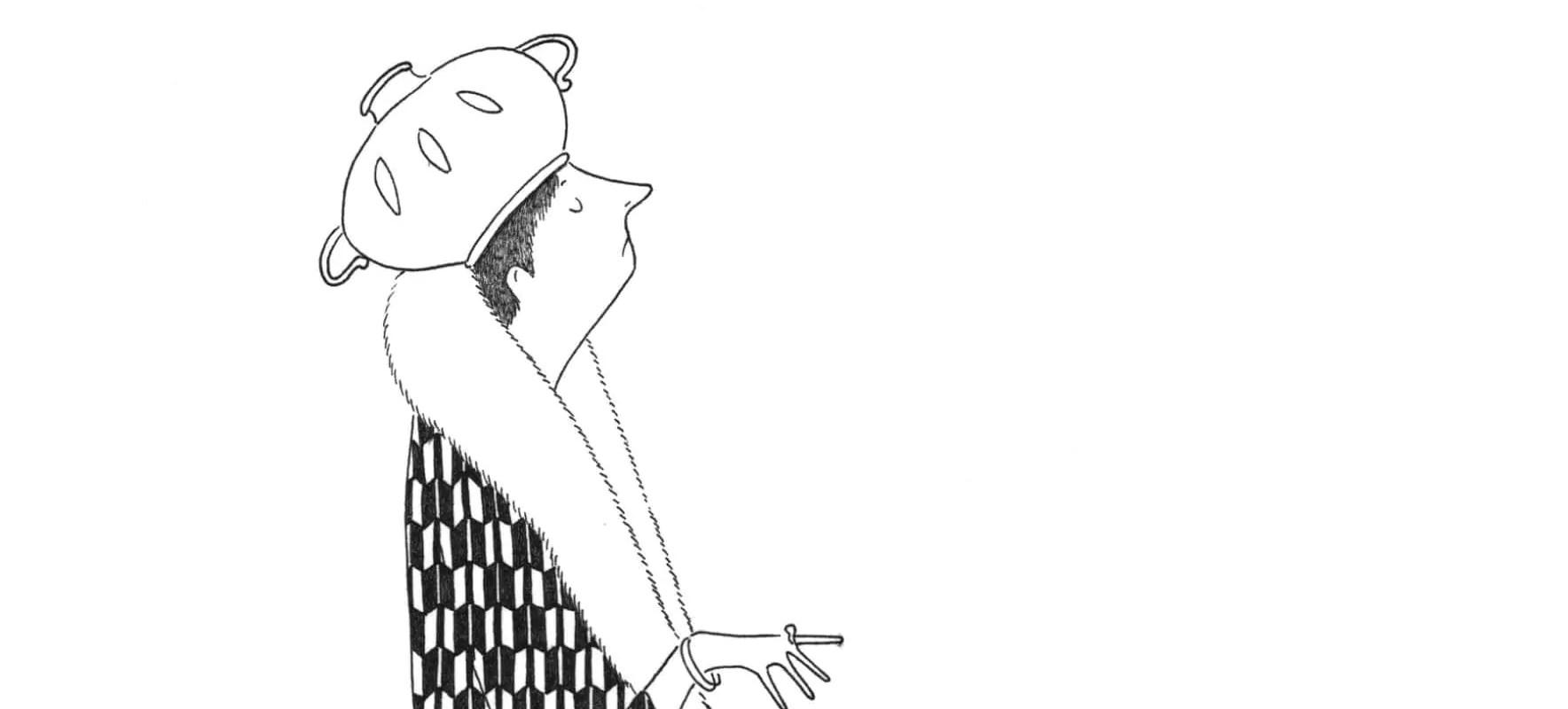 Central Vapeur 7, dix jours dédiés à l'illustration foisonnante