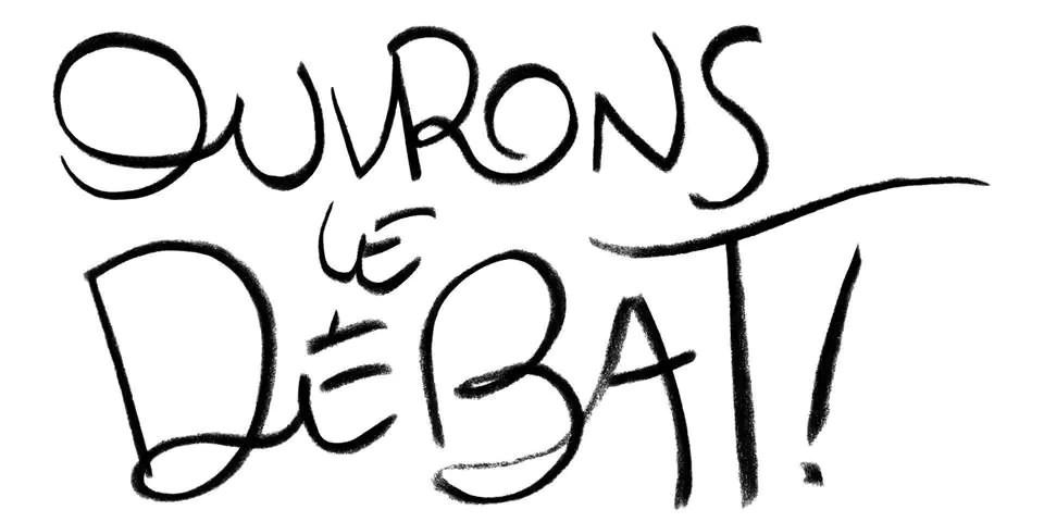 Présidentielle : un débat samedi à la librairie Kléber