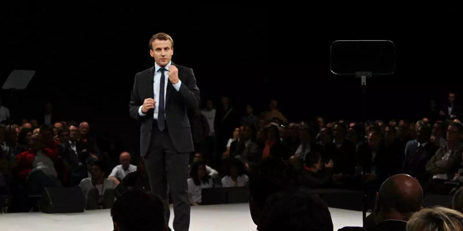 Présidentielle : Emmanuel Macron en tête avec 23,9% des suffrages exprimés, Marine Le Pen en tête en Alsace