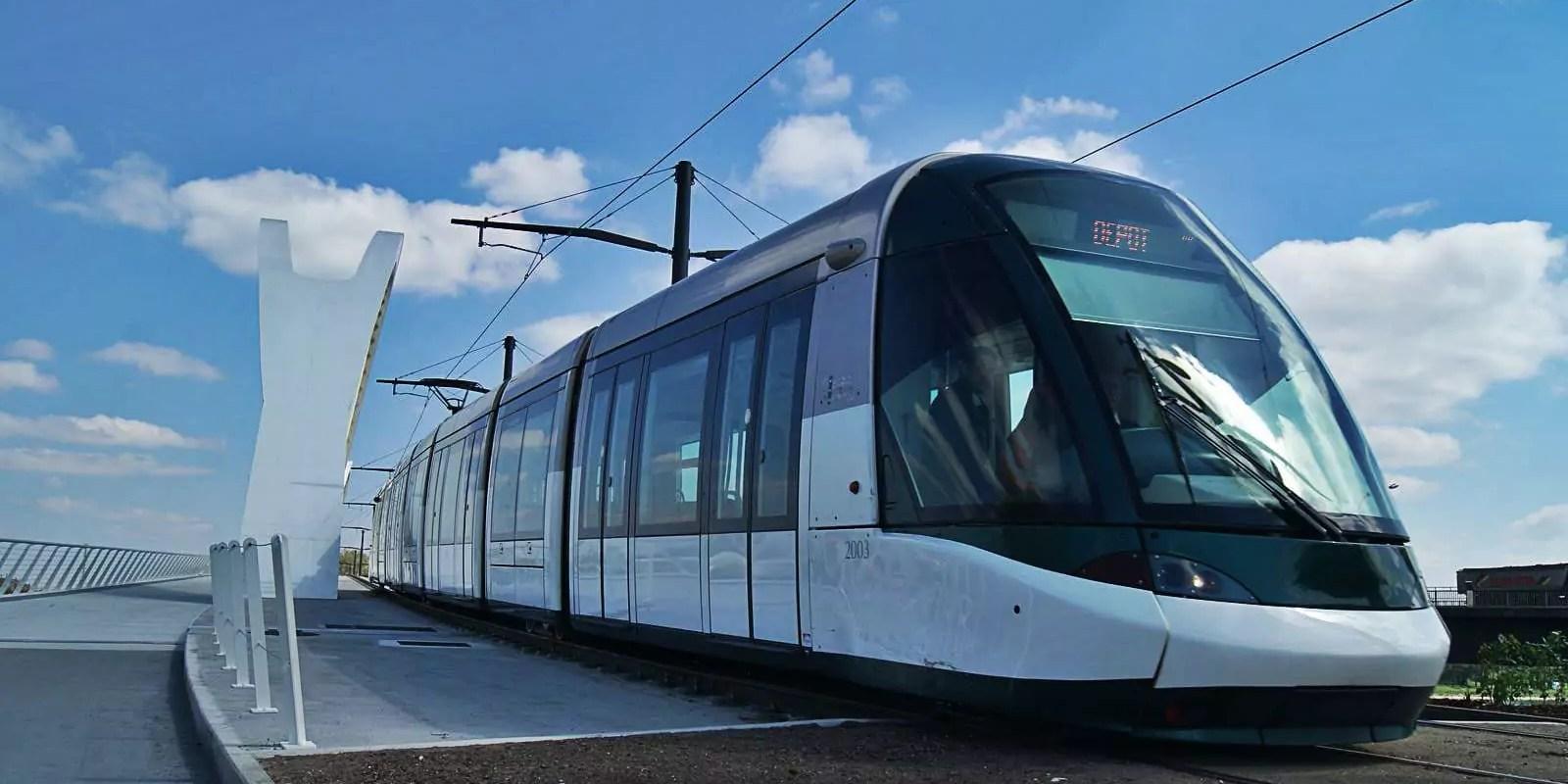 Les questions juridiques posées par le tramway Strasbourg-Kehl ne sont pas toutes réglées