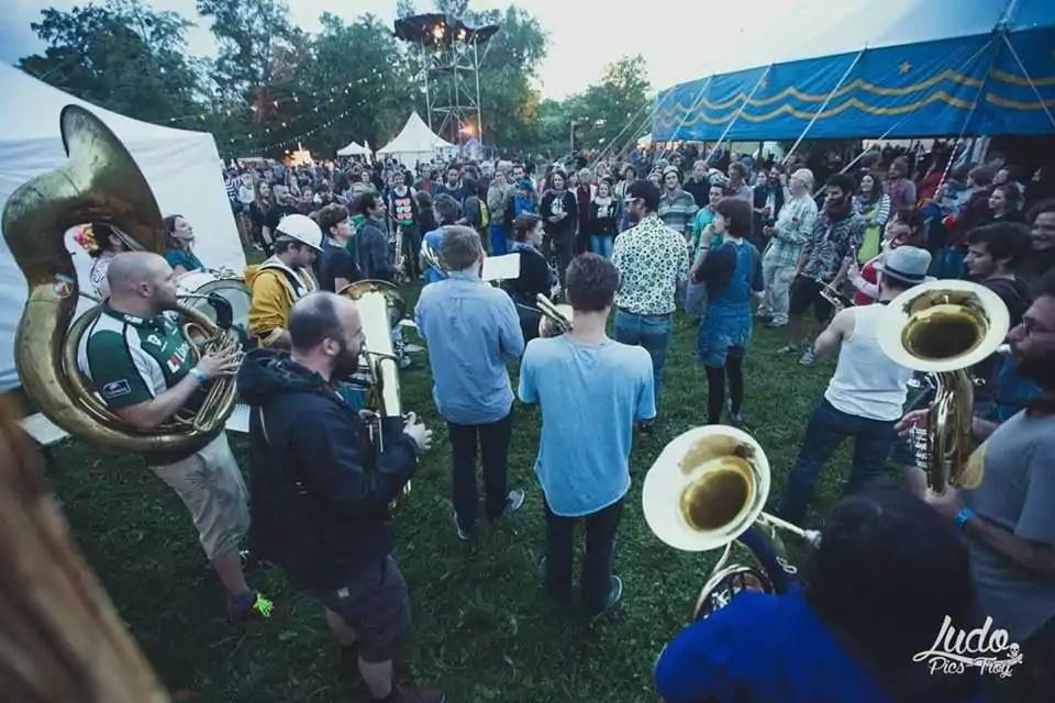 Le Pelpass Festival s'installe comme le grand rendez-vous printanier de Strasbourg