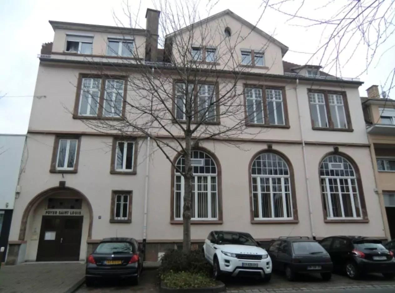 Foyer Home St Louis Reims : Maison de retraite st joseph strasbourg good suklosterle