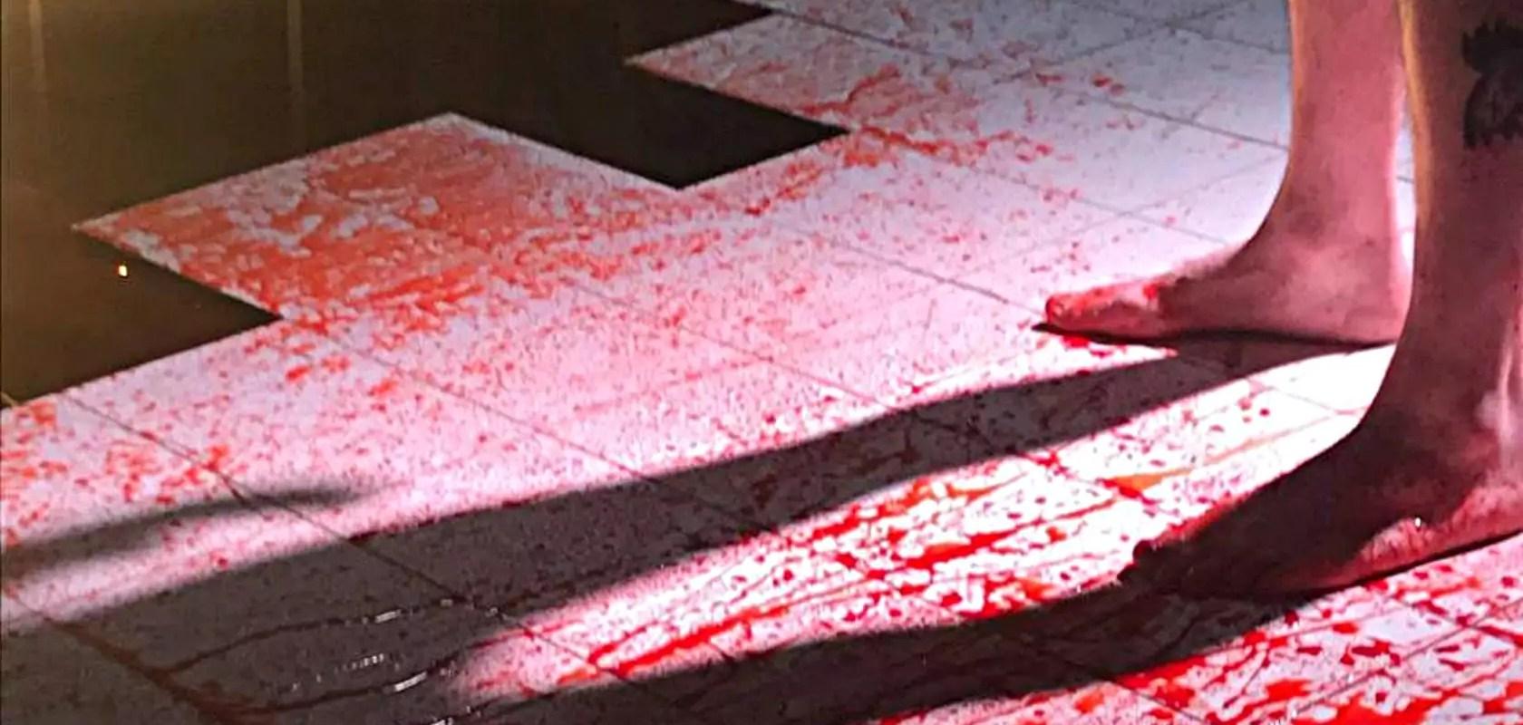Au TAPS à Strasbourg, «Du sang aux lèvres» décortique la violence des sociétés contemporaines