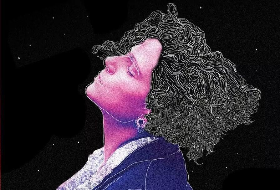 Claire Faravarjoo en concert au Mudd jeudi pour présenter son premier album