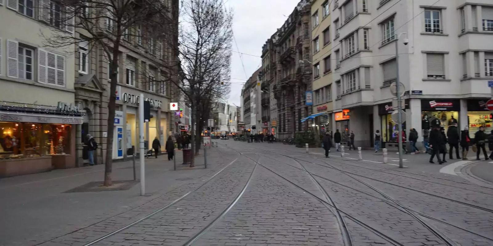 «Le centre-ville piétonnier a stérilisé l'espace public»