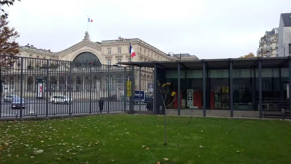 Les charmes méconnus du quartier de la gare de l'Està Paris