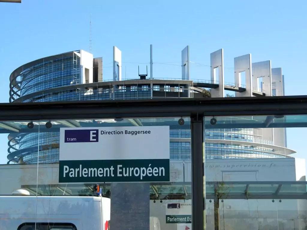 Contrat triennal «Strasbourg l'européenne»: les projets qui filtrent