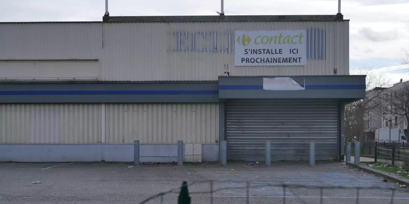 À l'Elsau, la disparition des commerces provoque rancoeur et sentiment d'abandon