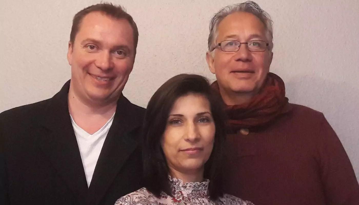 Schiltigheim : les animateurs d'un des deux comités «En Marche» s'allient avec Christian Ball