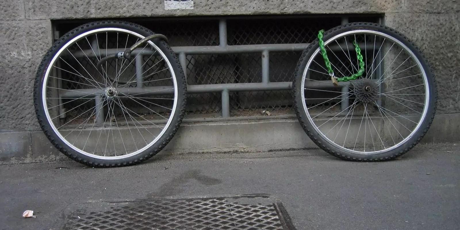 Vous vous êtes fait voler votre vélo? Strasbourg voudrait savoir comment