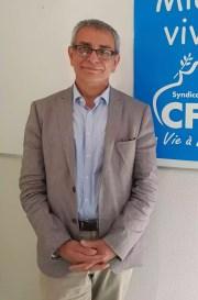 Jean-Claude Matry, délégué syndical CFTC des HUS (doc remis)