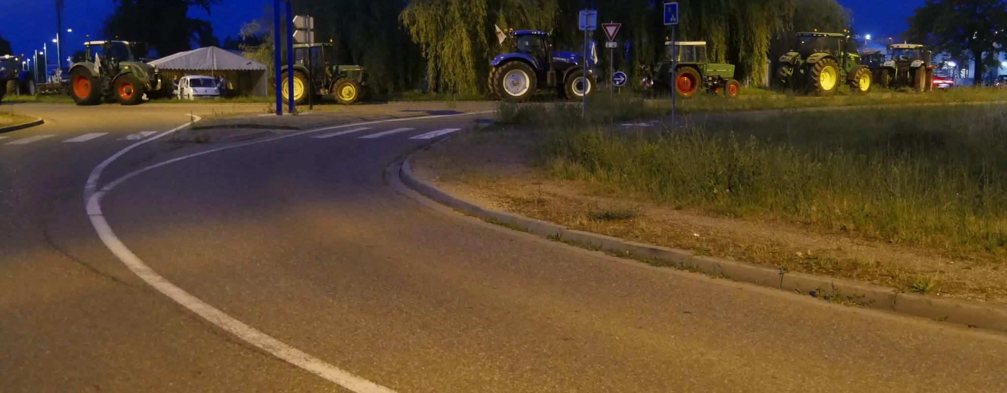 Les agriculteurs prêts à bloquer le pays, contre l'importation d'huile de palme