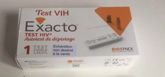 C est cette boîte qui sera en pharmacie photo JFG / Rue89 Strasbourg