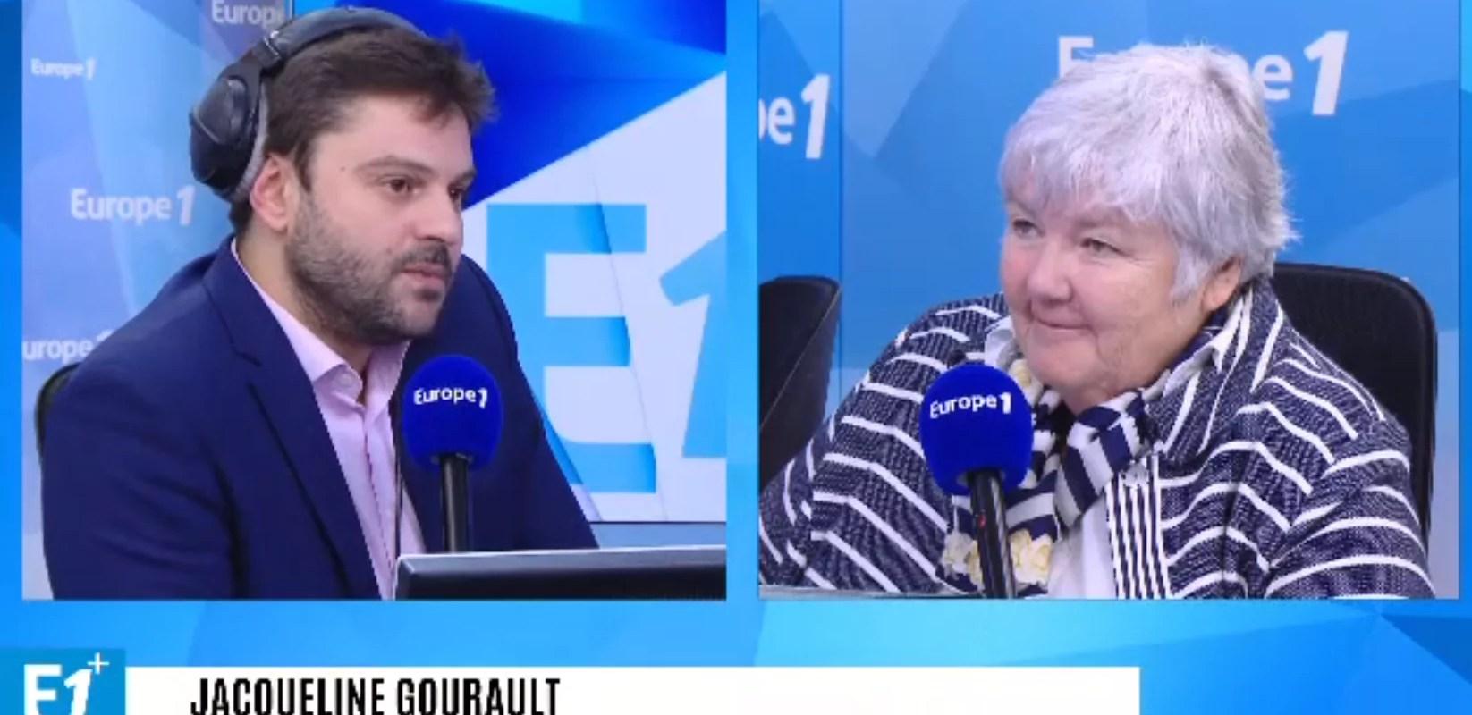 Jacqueline Gourault exclut le statut particulier pour le futur département Alsace