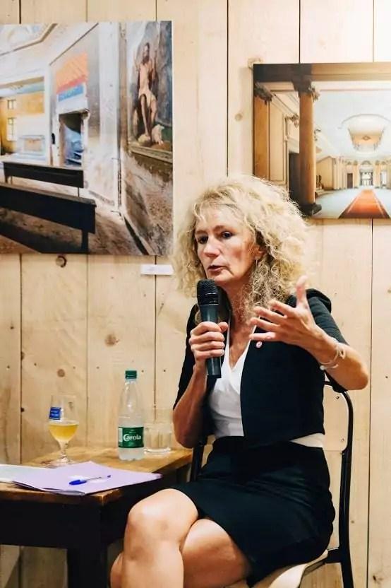 L'entrevue de Martine Wonner avec Luc Huber, maire de Pfettisheim et membre du collectif GCO Non Merci avec le ministre de l'Écologie François de Rugy n'a pas été productive. (photo Abdesslam Mirdass)