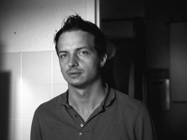 Barto Pedro Orent-Niedzielski dit Bartek (Photo Pascal Koenig)