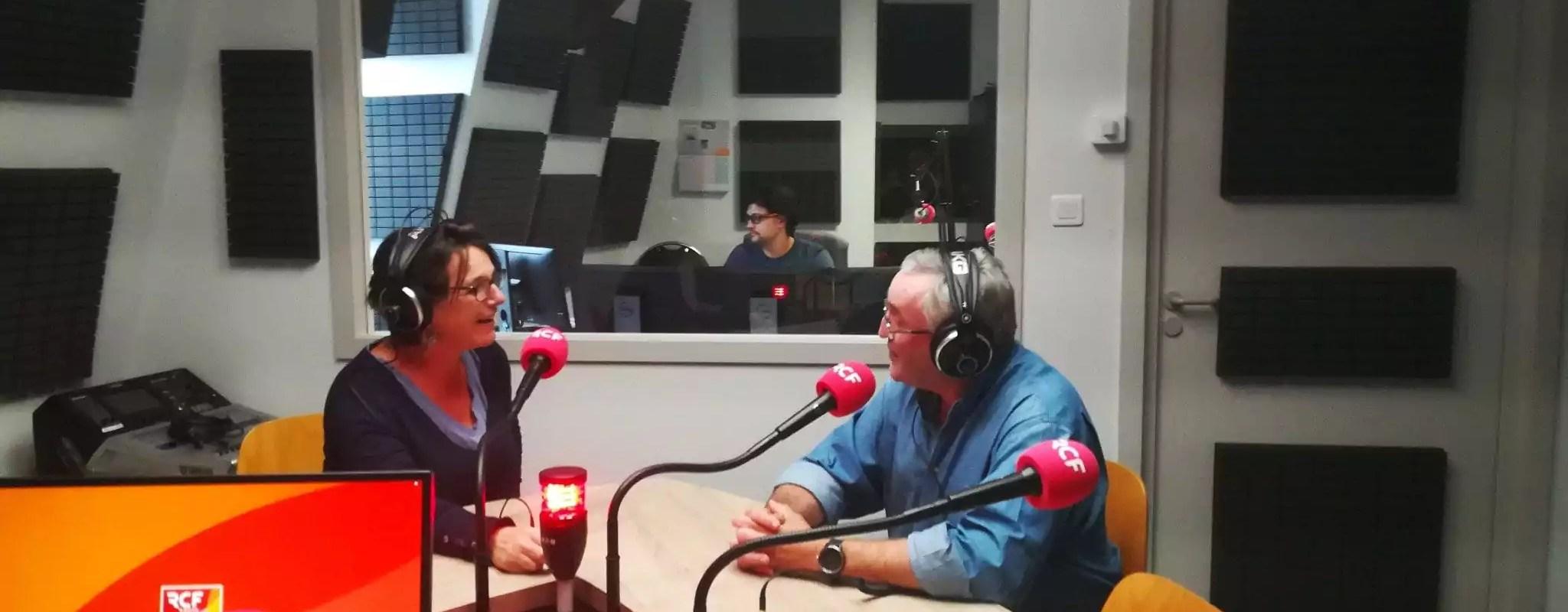 La radio numérique terrestre débarque à Strasbourg