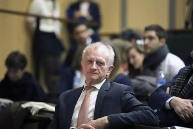 Le président de l'Université de Strasbourg prend enfin position publiquement sur les frais d'inscriptions pour les étrangers (crédit c.schröder/unistra )
