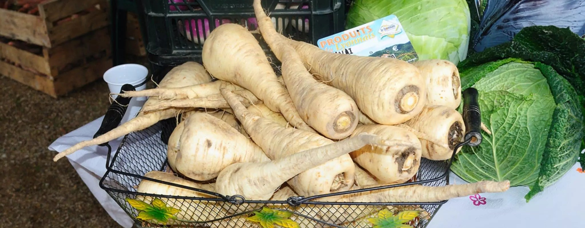 Où s'abonner à un panier de légumes en AMAP à Strasbourg?
