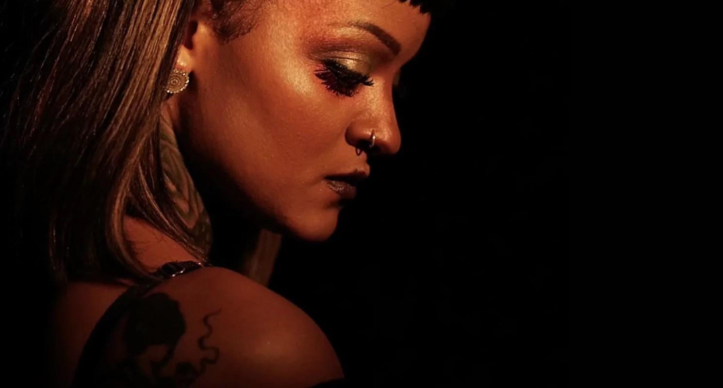 Kamisa Negra, la chanteuse strasbourgeoise validée par Booba