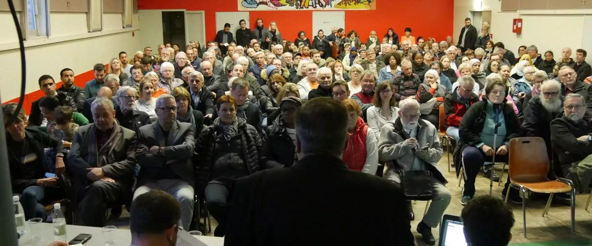 Un mandat de promesses: les habitants de l'Elsau se sentent toujours oubliés