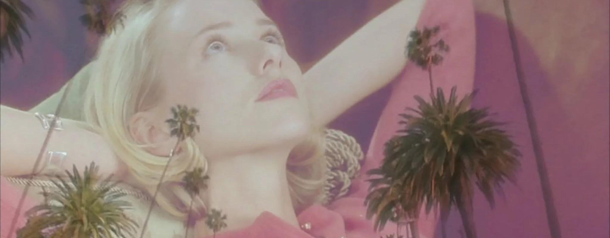 Mulholland Drive mercredi, une soirée au pays des rêves
