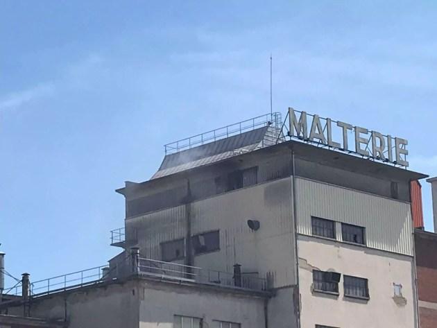 Malterie