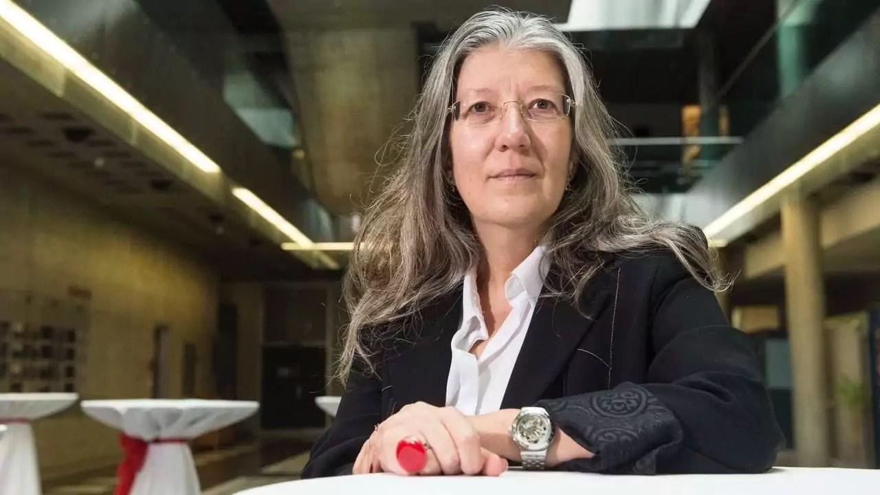 Isabelle Collet: «La mixité homme-femme dans le numérique n'existera pas sans d'importants efforts»