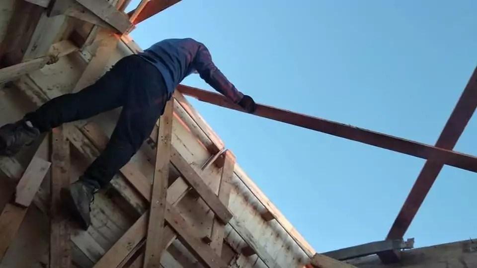 GCO : 13 personnes jugées après la construction d'une cabane sur le tracé