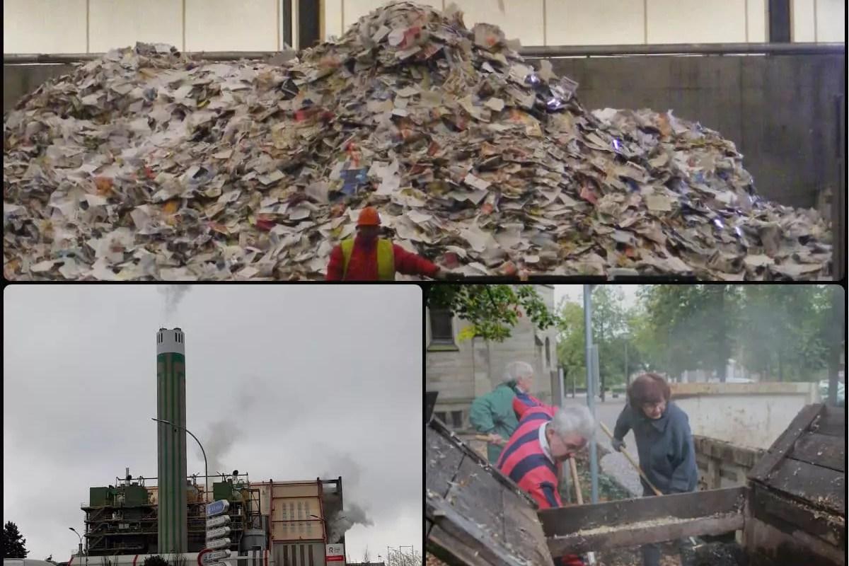 #Enjeux2020 – Lyon, Bordeaux, et Strasbourg peinent à alléger leurs poubelles