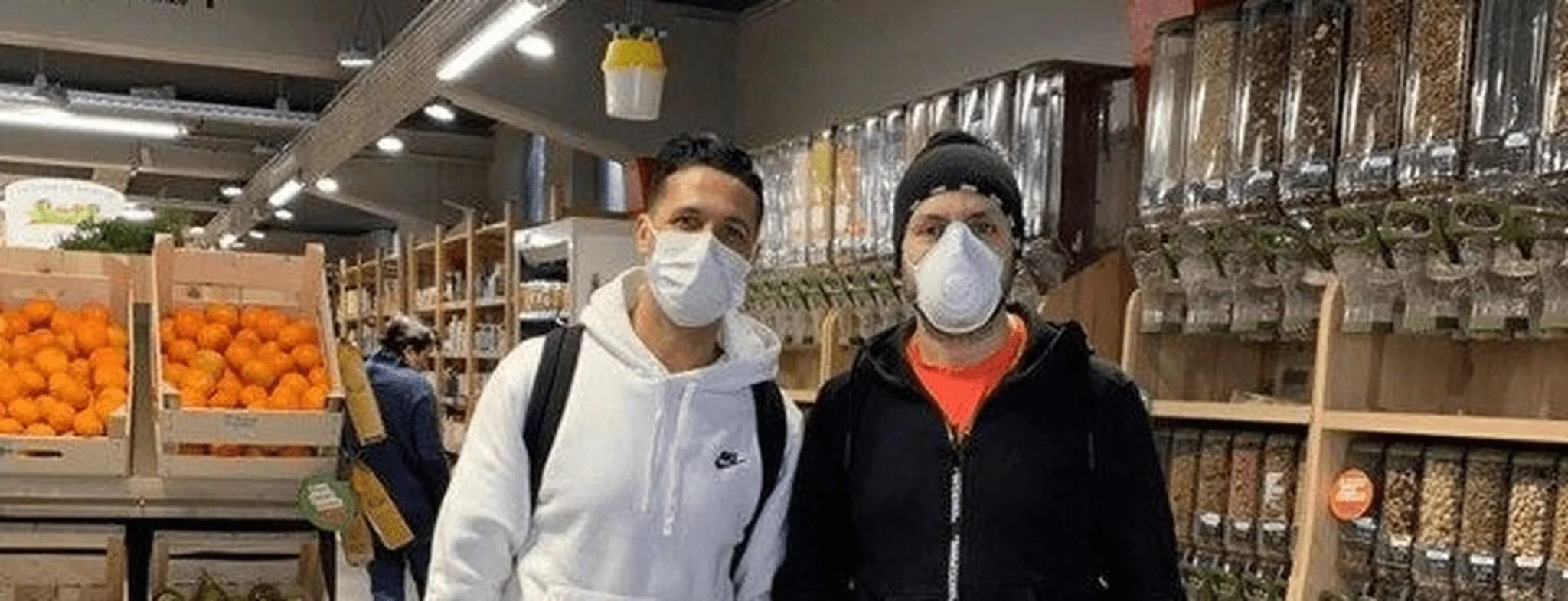 À l'Elsau, la solidarité sauve les personnes âgées du coronavirus