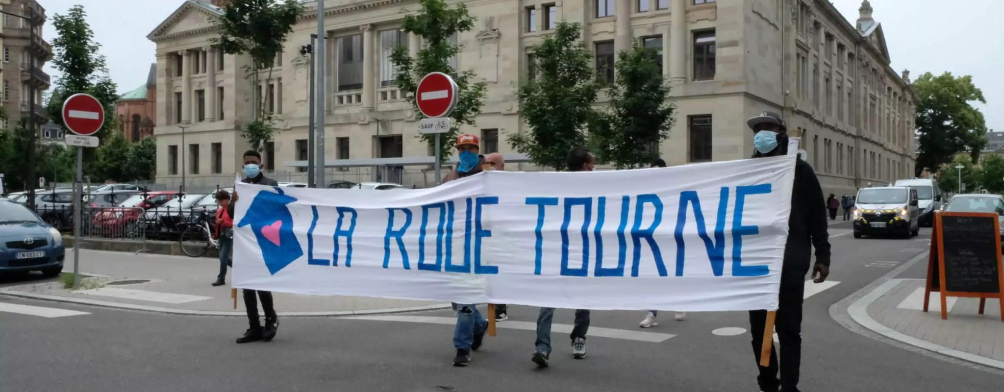 Hôtel de la rue: la Ville de Strasbourg demande une expulsion sans délai et 3000 euros au gérant