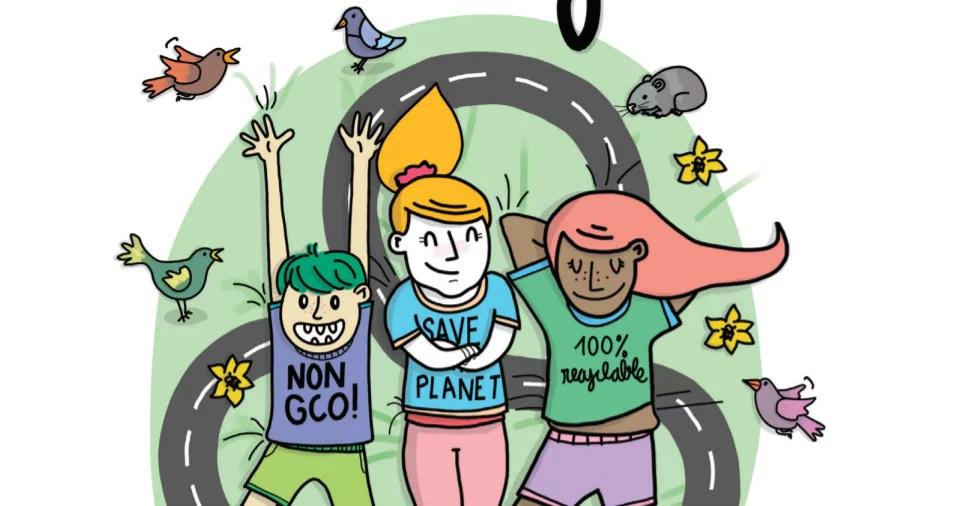 Repenser «le monde de maintenant,» à Kolbsheim du 10 au 20 septembre