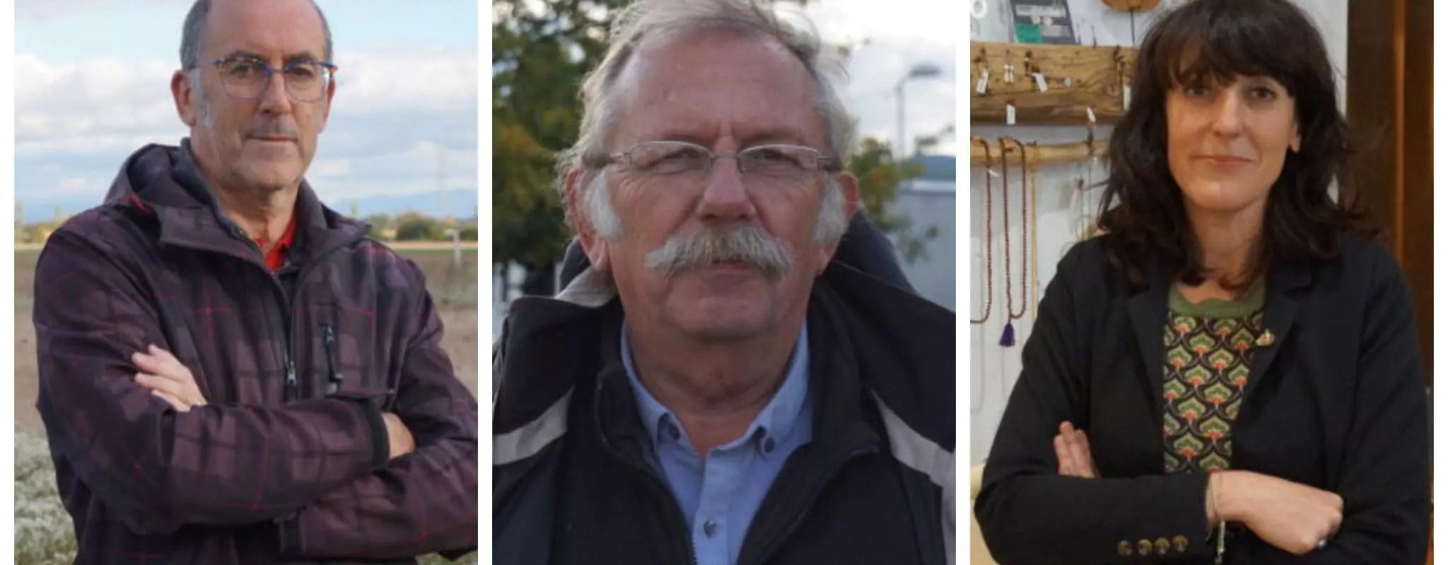 Les voix et les visages de l'opposition à Amazon en Alsace