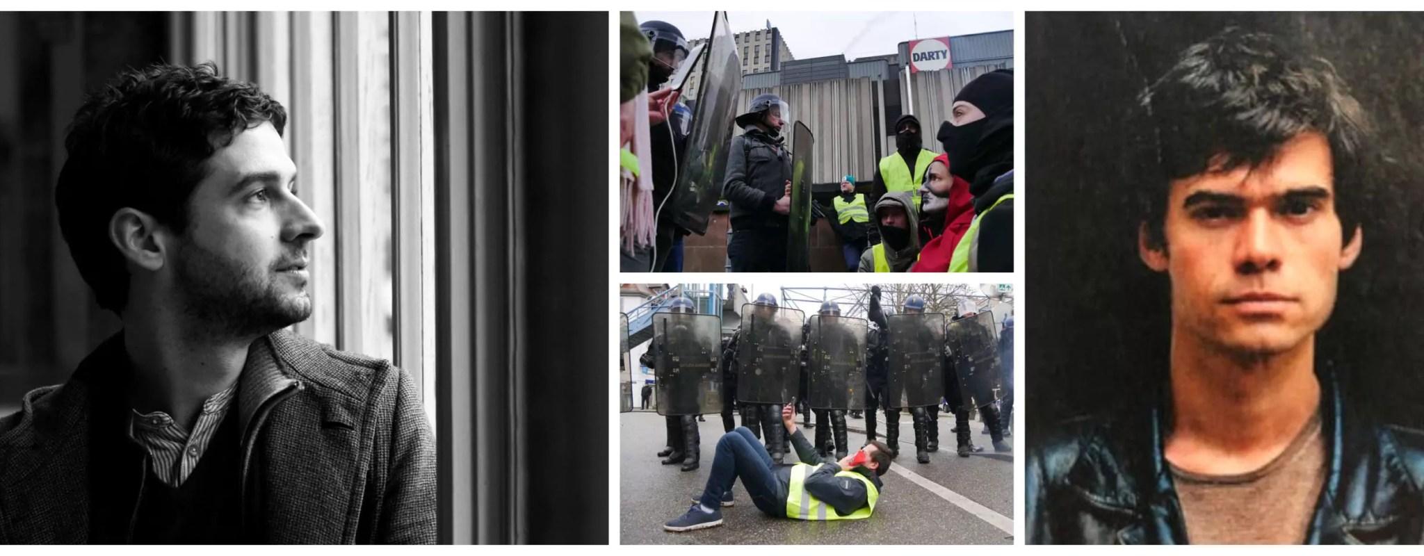 Revoir – «Mais que fait la police?», avec l'Université en campagne contre les idées reçues