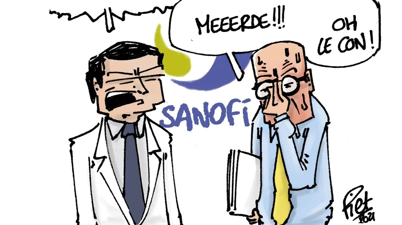 Les sacrifiés de Sanofi