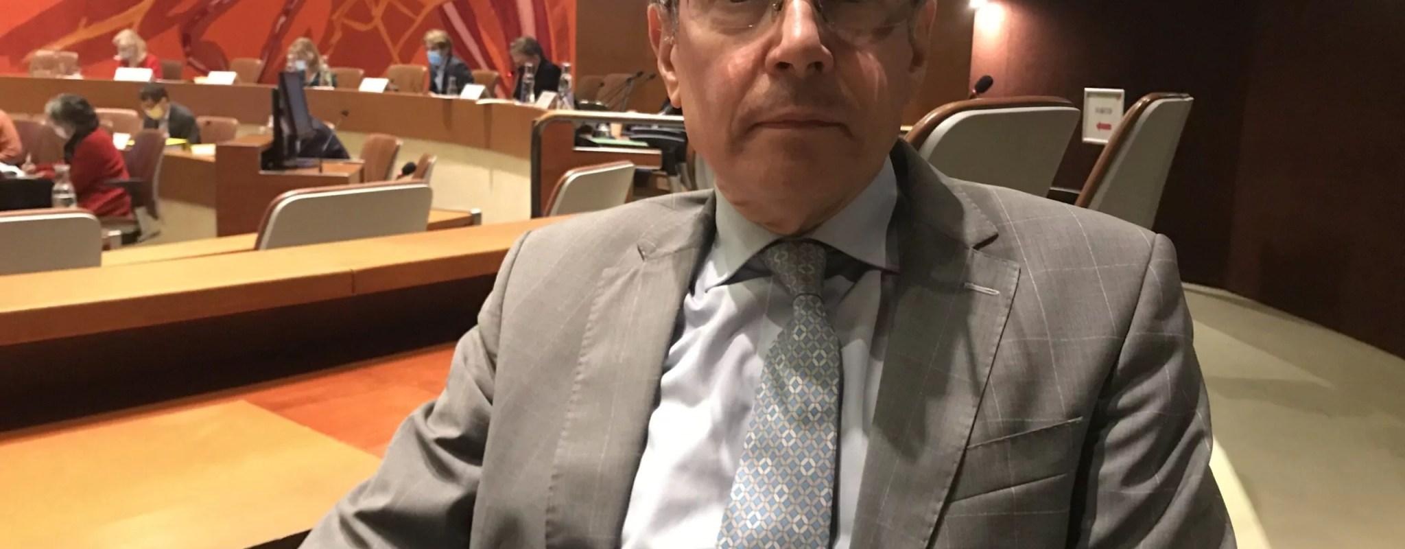Christian Mestre démissionne de ses fonctions de déontologue de l'Eurométropole