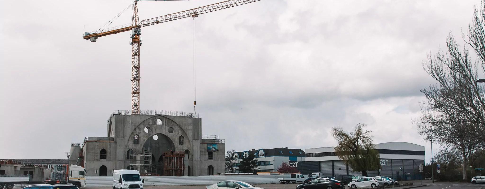 Deux recours contre la délibération sur la mosquée Eyyub Sultan